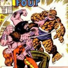 Fantastic Four #303  (VF+)