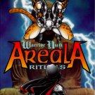 Warrior Nun Areala #2: Rituals  NM