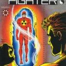 Magnus Robot Fighter #6 (VF+ to NM-)