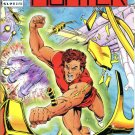 Magnus Robot Fighter #8 (VF+ to NM-)
