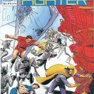 Magnus Robot Fighter #10  (VF+ to NM-)