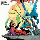 Batman #40 Regular Cover  NM