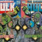 Hulk: Future Imperfect #1 and #2  NM
