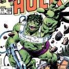 Incredible Hulk #289  (VF+ to NM-)