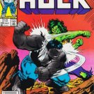 Incredible Hulk #326  (VF+ to NM-)