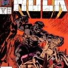 Incredible Hulk #357  (NM-)