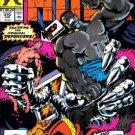 Incredible Hulk #370  (NM-)
