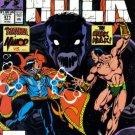 Incredible Hulk #371  (NM-)
