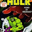 Incredible Hulk Annual #7  (VF)