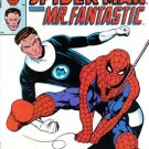 Marvel Comics Group #132  (VF to VF+)