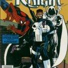 Marc Spector: Moon Knight #21 (NM-)