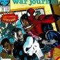 Punisher War Journal #14  (NM-)