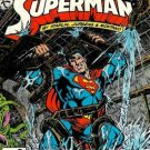 Adventures of Superman Annual #1  (VF+ to NM-)