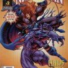 Nightman/ Phoenix Resurection #2  NM