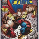 Ultraverse: Power of Prime #2  NM