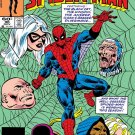Spectacular Spiderman #96 American version (VF+)