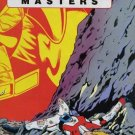 Robotech Masters #4  (NM-)