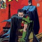 Robin Mini Series #1  NM