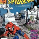 Spectacular Spiderman #148  (VF to VF+)