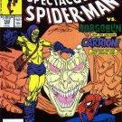 Spectacular Spiderman #162  (NM-)