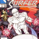 Silver Surfer #7  (VF+ to NM-)