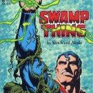 Swamp Thing #79  NM