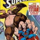 Superman Annual #1 NM