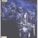 Terminator: The Burning Earth #4 (VF-)