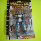 Youngblood: Shaft- Search and Destroy Action Figure