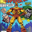 Web of Spiderman #60  (VF+)