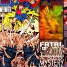 Wolverine #75  (VF+ to NM-)
