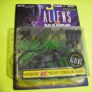 Aliens vs Marines Vasquez Action Figure