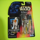 Star Wars: The Power of the Force- Tatooine Stormtrooper Action Figure