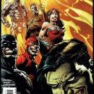 Justice League #41 Joker Variant NM