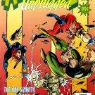 Avengers Unplugged #2  (NM-)