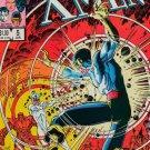 Classic X-Men #5  (VF+)