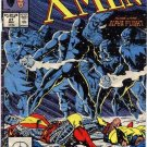 Classic X-Men #27  (NM-)