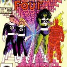 Fantastic Four #282  (VF+ to NM-)