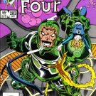 Fantastic Four #283  (VF to VF+)