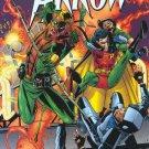 Green Arrow #105  (NM-)