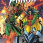 Green Arrow #105  (NM-)