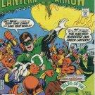 Green Lantern #107  (FN to VF-)
