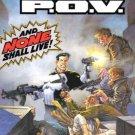 Punisher P.O.V #1  NM