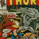 Thor #258  (FN+ to VF-)