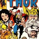 Thor #262  (FN+ to VF-)