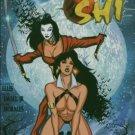 Vampirella/ Shi #1  NM