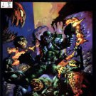 Wildstorm: Chamber of Horrors #1  NM