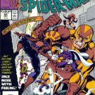 Web of Spiderman #64  (VF to VF+)
