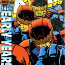X-Men: The Early Years #14  (VF to VF+)
