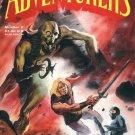 Adventurers #5  NM